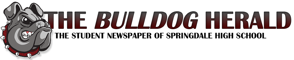 The Student News Site of Springdale High School